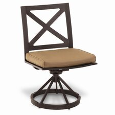 <strong>Sunset West</strong> La Jolla Barstool with Cushion