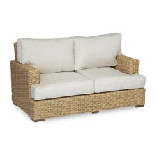 Leucadia Loveseat with Cushions