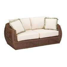 Huntington Sofa with Cushions