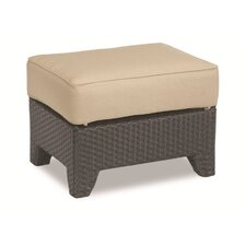 Malibu Ottoman with Cushion
