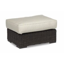 Cardiff Ottoman with Cushion