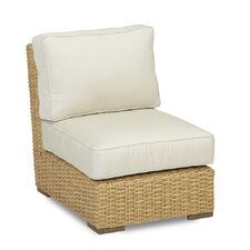 Leucadia Armless Club Chair