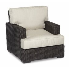 Cardiff Club Chair with Cushions
