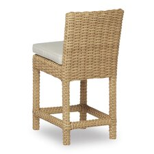 Leucadia Barstool with Cushion
