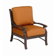 <strong>Sunset West</strong> Newport Deep Seating Club Chair