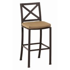 La Jolla Barstool with Cushion
