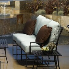 La Jolla Sofa with Cushions