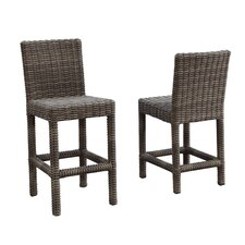 Coronado Barstool with Cushion