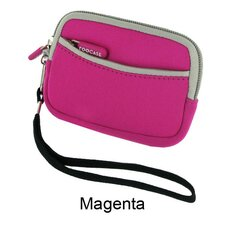 "3.5"" Neoprene Sleeve Carrying Case"