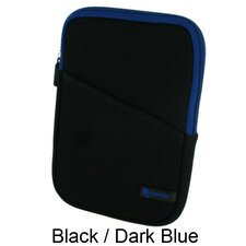 Super Bubble Neoprene Sleeve Case for eBook Reader