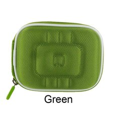 <strong>rooCASE</strong> Med Nylon Hard Shell Carrying Case