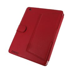 Convertible Case Cover for Apple iPad 2 / The New iPad 3