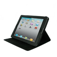 Dual-View Case Cover for Apple iPad 2 / The New iPad 3
