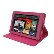 Dual-View Case Cover for Amazon Kindle Fire