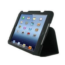 Ultra-Slim Vegan Leather Case Cover for iPad Mini