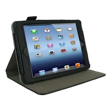 Dual-View Folio Case Cover for iPad Mini