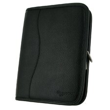 Executive Portfolio Leather Case Cover for Kindle Fire HD 7