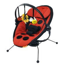 Lady Bug Pod Bouncer