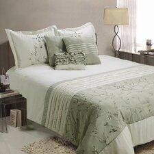 Fiona 7 Piece Comforter Set