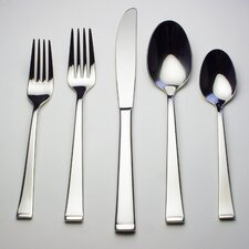 Malta 20 Piece Flatware Set