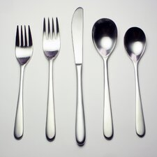 <strong>David Shaw Silverware</strong> Helena 20 Piece Flatware Set
