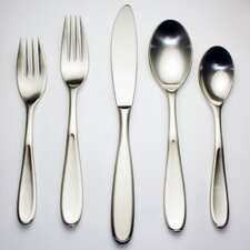 20 Piece Norway Flatware Set