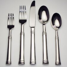 <strong>David Shaw Silverware</strong> Belize 20 Piece Flatware Set