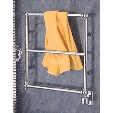 <strong>Wesaunard</strong> Builder Wall Mount Electric Towel Warmer