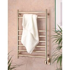 "Eutopia 3.5"" Wall Mount Electric Towel Warmer"