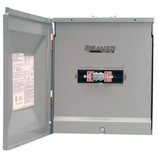 TCA0606DR Outdoor Transfer Panel - 60A Utility and 60A Generator