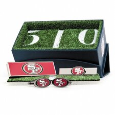 NFL Three Piece Gift Set