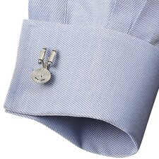 Star Trek Enterprise Ship Cufflinks