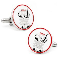 1984 Republican National Convention Button Cufflinks