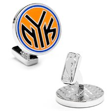 NBA New York Knicks Cufflinks