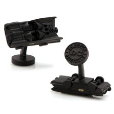 DC Comics Batmobile Cufflinks