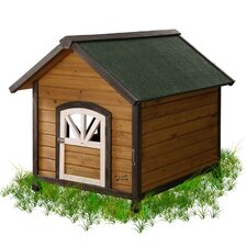 <strong>Pet Squeak</strong> Doggy Den Dog House