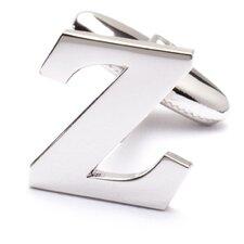 Letter Cufflink Set