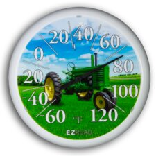 Tractor Dial Thermometer