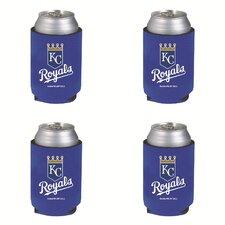 MLB Can Koosie (Set of 4)