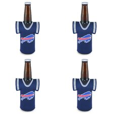 NFL Bottle Jersey (Set of 4)