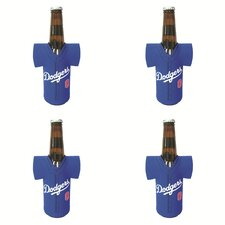 <strong>Kolder</strong> MLB Bottle Jersey (Set of 4)
