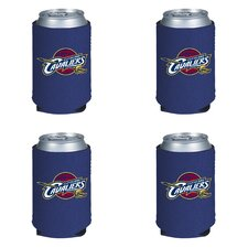 NBA Can Koosie (Set of 4)
