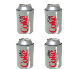 <strong>Kolder</strong> Diet Coke Can Caddie (Set of 4)