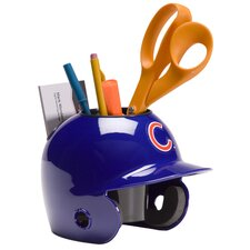 <strong>Schutt</strong> MLB Helmet Desk Caddy