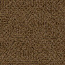"<strong>Interface Stroll</strong> Magnolia Avenue Square 19.69"" x 19.69"" Carpet Tile in Bloom"