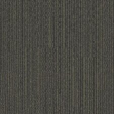 "<strong>Interface Stroll</strong> Town Square Square 19.69"" x 19.69"" Carpet Tile in Promenade"