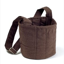 9.5-Cup 2-Tier Tiffin with Carrier Bag