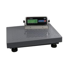 10 cm Paketwaage PD750 in Grau