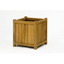 Square Brookside Planter