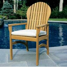 Hampton Dining Chair Cushion